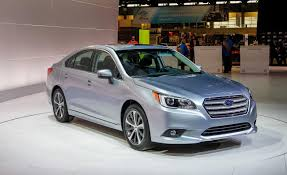 subaru legacy 2016 2015 subaru legacy specs and photos strongauto