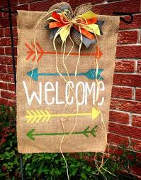 best 25 yard flags ideas on burlap garden flags