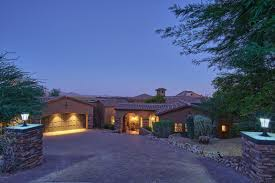 Luxury Homes Tucson Az by Arizona Luxury Homes Collection