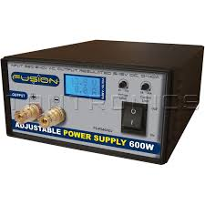 Ac Bench Power Supply 0 40a 5 15v 600w Adjustable Bench Top Power Supply Ps600adj
