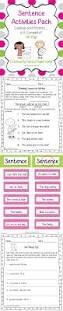 Worksheets On Subjects And Predicates 27 Best Subject And Predicate Activities Images On Pinterest