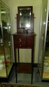 Jewelry Box Mirror Stand 160 Best Antique Shaving Stand Images On Pinterest Shaving Stand