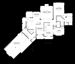 mascord house plan 2346 the kaiser