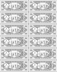picture variety play money coloring pages relevant