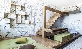 luxury and u201csmart u201d multilevel apartment of a ukrainian businessman
