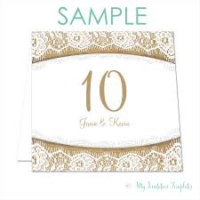 wedding table numbers template wedding 77 best minimalist wedding table number templates photo
