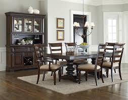 Standard Furniture Dining Room Sets   standard furniture charleston formal dining room group standard