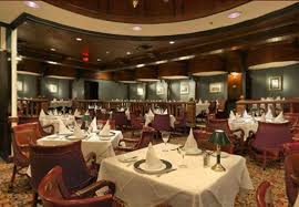 Interior Design Restaurant by Elegant Hospitality Restaurant Interior Design Bally U0027s Steakhouse