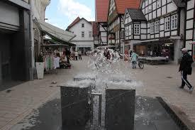 Freibad Bad Salzuflen Der Lz Faktencheck Zur Neuen Salzufler Fußgängerzone Bad