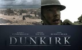 dunkirk bbc film dunkirk il existe déjà un télé film avec benedict cumberbatch