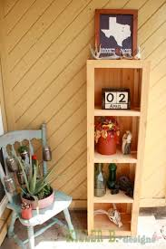 Simple Wooden Bookshelf Plans by 125 Best Bookcase Plans How To Build A Bookcase Images On