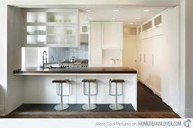 kitchen peninsula ideas 15 astounding peninsula shaped modern kitchens home design lover