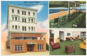penn crest hotel located at beautiful pennsylvania avenue beach