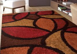 Chocolate Brown And Blue Area Rug by Interesting Design Of Red Jute Rug Beguile Blue Cream Rug Awesome