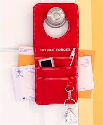 specialty gifts unforgettable door organizer specialty gifts the ideal