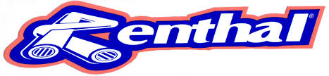 motocross racing logo renthal handlebars grips sprockets u0026 accessories