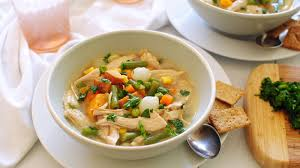 leftover turkey carcass soup recipe tablespoon