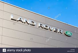 jaguar land rover dealership land rover dealership sign land rover is a brand of the british