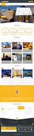industrial theme best adobe muse engineering u0026 industrial themes 2017 responsive