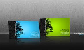 Business Card Design Inspiration 20 Inspirational Green Business Cards Unique Business Cards
