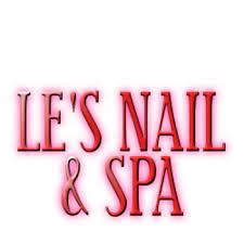 le u0027s nail and spa des plaines il eyelash extensions book online