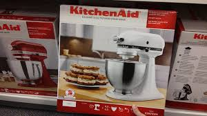 kitchenaid black friday 2017 today only kitchenaid artisan 5 qt stand mixer as low as