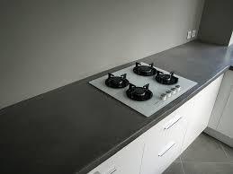 plan de travail cuisine beton plans de travail béton ciré entreprise les ateliers de vérone