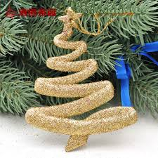 aliexpress com buy 1 pcs bright color christmas tree ornaments