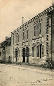 les de bureau anciennes télégraphe cartes postales anciennes