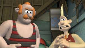 wallace u0026 gromit u0027s grand adventures screenshots