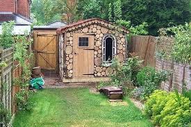 L Shaped Garden Design Ideas L Shaped Garden Shed Contemporary Garden Room Triangular Shaped