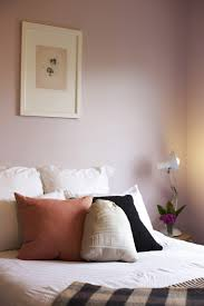 Schlafzimmer Farben Braun Farbe Mauve Zur Raumgestaltung Für Romantisches Flair