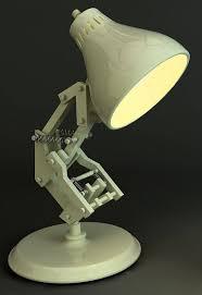 Luxo Desk Lamp by Lighting