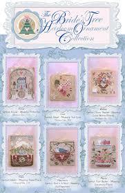s tree ornaments s books cross stitch