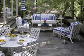 origin of the perfect picnic from wrought iron patio tables to
