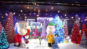 christmas decorations 2015 at macy u0027s herald square in honor of