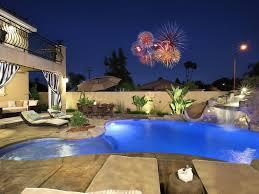 new built backyard u0026 balcony fireworks wa vrbo