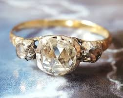 new vintage rings antique engagement ring hair styles