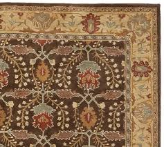 Pottery Barn Runner Rug Brandon Style Rug Pottery Barn