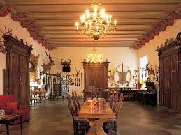 egeskov castle interior world for travel
