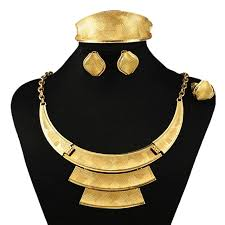 african gold necklace images African gold jewelry sets best quality jewelry sets high fashion jpg