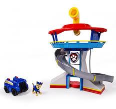 paw patrol quartier generale recensioni giocattoli