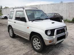 mitsubishi pajero 1997 mitsubishi pajero sport 2 5 1998 auto images and specification