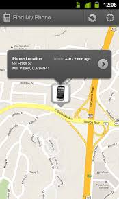 find my app for android track your stolen lost smartphone using these smart apps