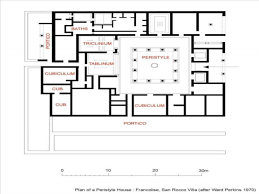 100 courtyard floor plans villa barbaro courtyard house