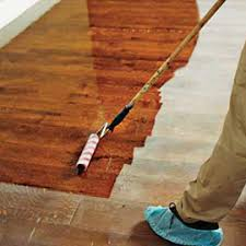 should you use an or varnish to finish your floor wood