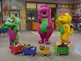 Barney And The Backyard Gang Episodes Who U0027s Who On The Choo Choo Barney Wiki Fandom Powered By Wikia