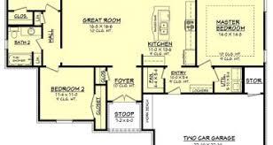 european style house plan 4 beds 3 00 baths 2800 sq ft sundatic ranch house plans 2500 square feet arts 4 bed 3 bath