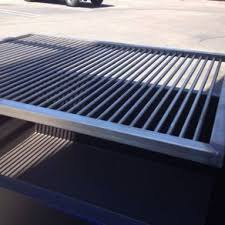 Firepit Grate Custom Outdoor Firepits Grills Custommade