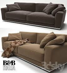 Bb Italia Sofa by B U0026b Italia Luis Sofa Seating Pinterest Italia